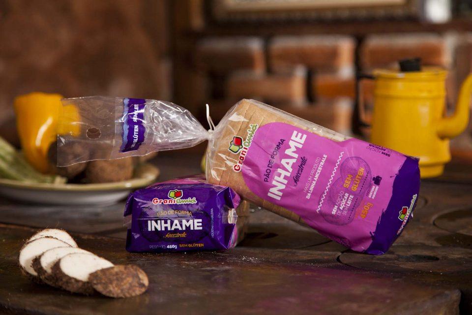 Pão de Inhame IMG_2777